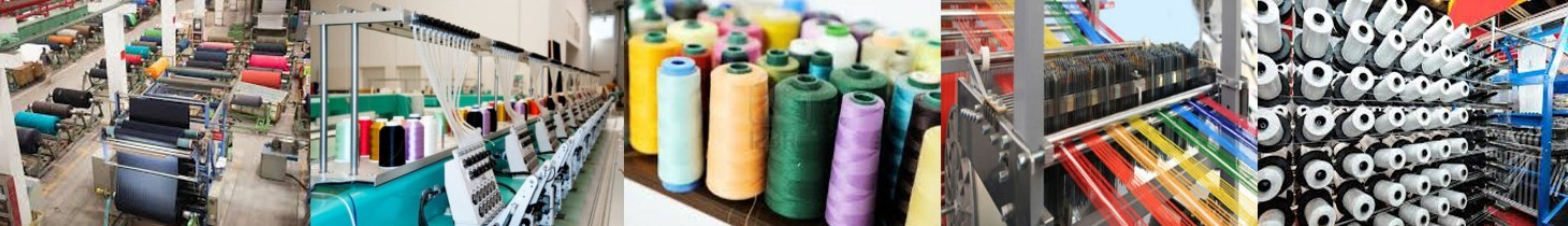 Oils for the Textile Industry
