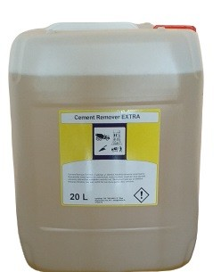 Cement Remover EXTRA