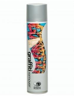 Graffiti Remover Spray