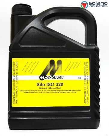 Silo ISO