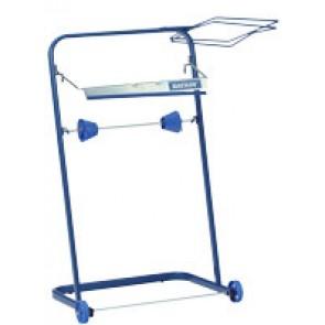 Katrin Blue Line bin