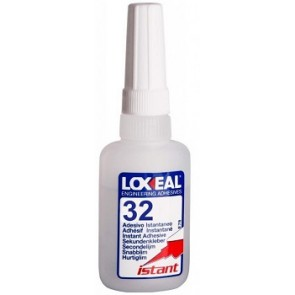 LOXEAL INSTANT 32